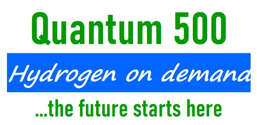 Quantum 500
